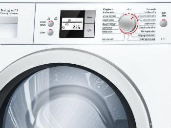 Bosch WTW86564